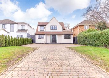 4 bed detached house for sale in Coldharbour Lane, Bushey, Hertfordshire WD23