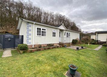 2 bed bungalow for sale in Goit Stock Lane, Harden, Bingley BD16