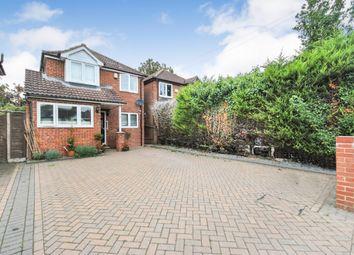 4 bed detached house for sale in Cambridge Road, Sawbridgeworth, Hertfordshire CM21