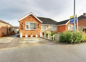 Thumbnail 2 bed semi-detached bungalow for sale in Jesmond Road, Cottingham