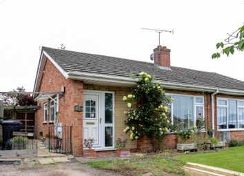 Thumbnail 2 bed bungalow for sale in Westfield Road, Benson, Wallingford