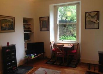 Thumbnail 2 bed flat to rent in Spittal Street, Edinburgh
