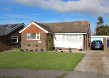 Thumbnail 2 bedroom bungalow for sale in Downview Road, Findon Village, Worthing, West Sussex