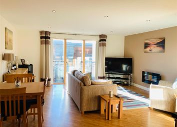 Thumbnail 1 bed flat for sale in Canal Wharf, 14 Waterfront Walk, Birmingham