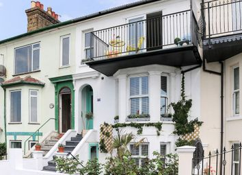 Thumbnail 4 bed terraced house for sale in Eastern Esplanade, Southend-On-Sea