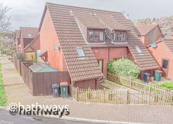 3 bed semi-detached house for sale in White Ash Glade, Caerleon, Newport NP18