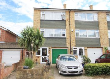 Crosier Road, Ickenham UB10. 3 bed town house