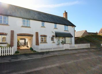 Thumbnail 3 bed semi-detached house for sale in Churchfoot Lane, Hazelbury Bryan, Sturminster Newton