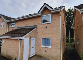 1 bed maisonette for sale in Whitleigh Avenue, Crownhill, Plymouth PL5