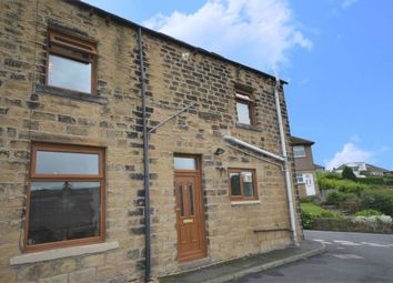 Thumbnail 2 bed semi-detached house for sale in Bourn View Road, Huddersfield, West Yorkshire
