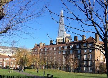 Thumbnail 2 bedroom flat to rent in Tabard Street, London