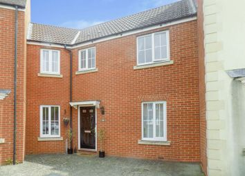 Thumbnail 3 bedroom terraced house for sale in Phoebe Way, Swindon