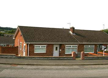 Thumbnail 3 bed bungalow for sale in Woodlands Park, Kenfig Hill
