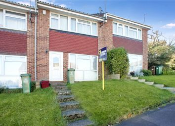 Thumbnail 3 bed terraced house for sale in Morvale Close, Belvedere