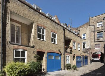 3 bed mews house for sale in Rutland Mews, St John's Wood, London NW8