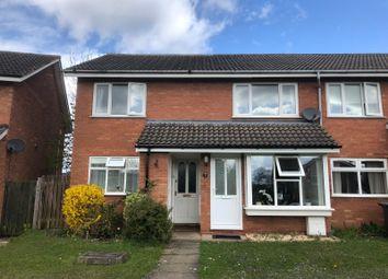 2 bed maisonette to rent in Anton Drive, Minworth, Sutton Coldfield B76