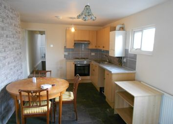 3 bed flat to rent in Mary Street, Porthcawl CF36