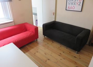 Thumbnail 6 bed terraced house to rent in Victoria Street, Exeter