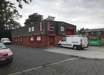 Thumbnail Light industrial for sale in 38 North Street, Highfield Industrial Estate, Chorley, Lancashire