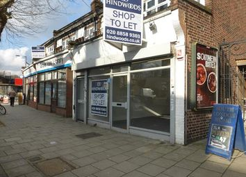 Thumbnail Retail premises to let in 29 Grove Vale, East Dulwich, London