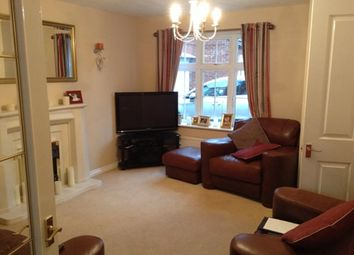 Thumbnail 3 bed town house to rent in The Pinfold, Ratby