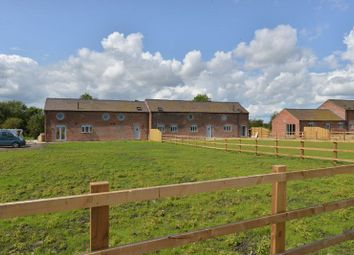 3 bed barn conversion for sale in Rushy Lane, Barthomley, Crewe, Cheshire CW2