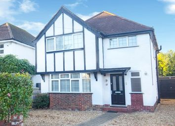 Thumbnail 3 bed detached house to rent in D'abernon Drive, Stoke D'abernon, Cobham