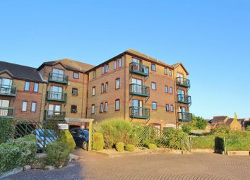 Thumbnail 1 bedroom flat for sale in Mitchell Close, Southampton