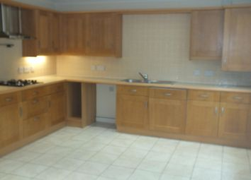 Thumbnail 4 bed property to rent in Barons Way, Stamford