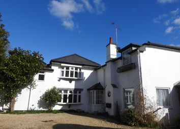 Thumbnail 6 bed detached house to rent in The Bridges, Ringwood, Hampshire