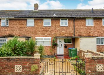 Thumbnail 3 bed terraced house for sale in Bramshott Road, Weston, Southampton