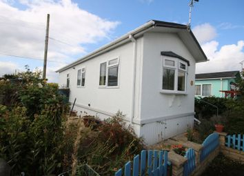 Thumbnail 1 bed mobile/park home for sale in Doniford, Watchet