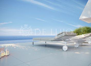 Thumbnail 4 bed villa for sale in Pinar Del Advocat, Moraira, Alicante, Valencia, Spain