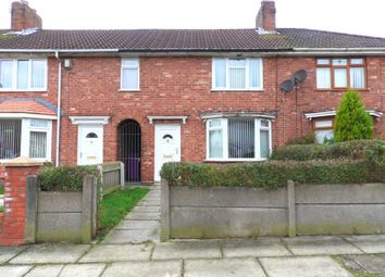 Thumbnail 3 bed town house for sale in Grieve Road, Fazakerley, Liverpool