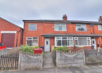 Thumbnail 2 bed semi-detached house for sale in Topp Street, Farnworth, Bolton