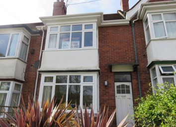 Thumbnail 5 bedroom terraced house to rent in Wrentham Estate, Old Tiverton Road, Exeter