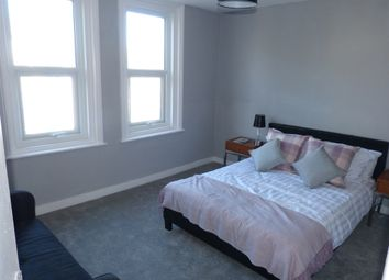 Thumbnail 2 bedroom flat for sale in Stockleigh Road, St. Leonards-On-Sea