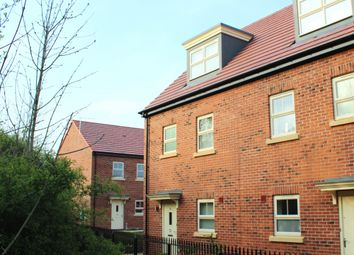 Thumbnail 4 bed semi-detached house for sale in Stretton Street, Adwick-Le-Street, Doncaster, South Yorkshire