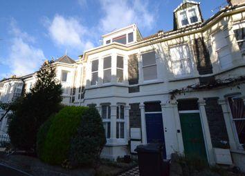 Thumbnail 3 bedroom maisonette to rent in Devonshire Road, Westbury Park, Bristol