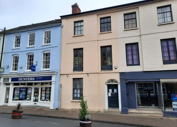Thumbnail Office for sale in For Sale 6 Bridge Street, Hereford