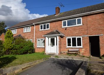 Thumbnail 3 bed terraced house to rent in Beesby Road, Scunthorpe