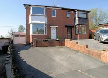 Thumbnail 3 bedroom semi-detached house for sale in Louise Drive, Blurton, Stoke On Trent