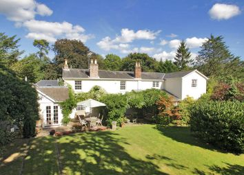 Thumbnail 6 bed detached house for sale in Langton Road, Tunbridge Wells