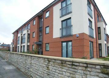 Thumbnail 2 bed flat to rent in Dallas Road, Erdington, Birmingham