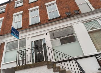Thumbnail 1 bed flat for sale in Wright Street, Hull