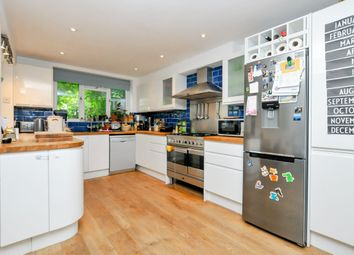 Thumbnail 3 bed terraced house to rent in Ballance Road, London