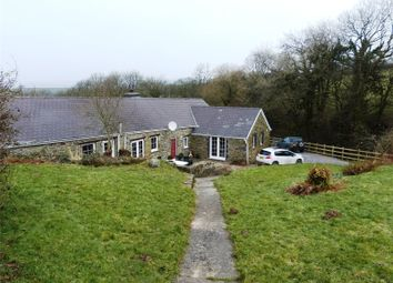 3 bed detached bungalow for sale in Fern Cottage, Tavernspite, Whitland, Pembrokeshire SA34