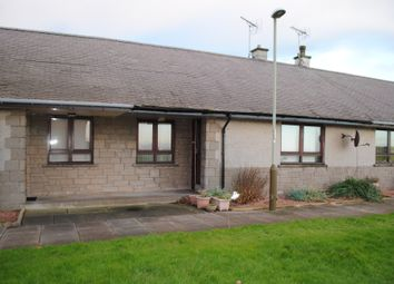 Thumbnail 1 bed bungalow to rent in Ladyloan, Arbroath