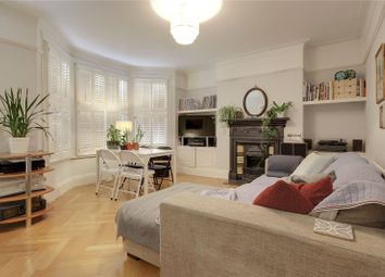 Thumbnail 2 bed flat for sale in Bosworth Road, Bounds Green, London