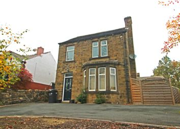 Thumbnail 2 bed semi-detached house for sale in Kaye Lane, Almondbury, Huddersfield